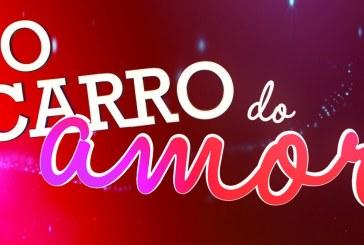"""""""O Carro do Amor"""" vence Goucha, Maria e o especial aniversário TVI"""