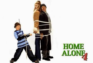 """""""Sozinho em Casa 4"""" arrasa na tarde de sábado da SIC"""
