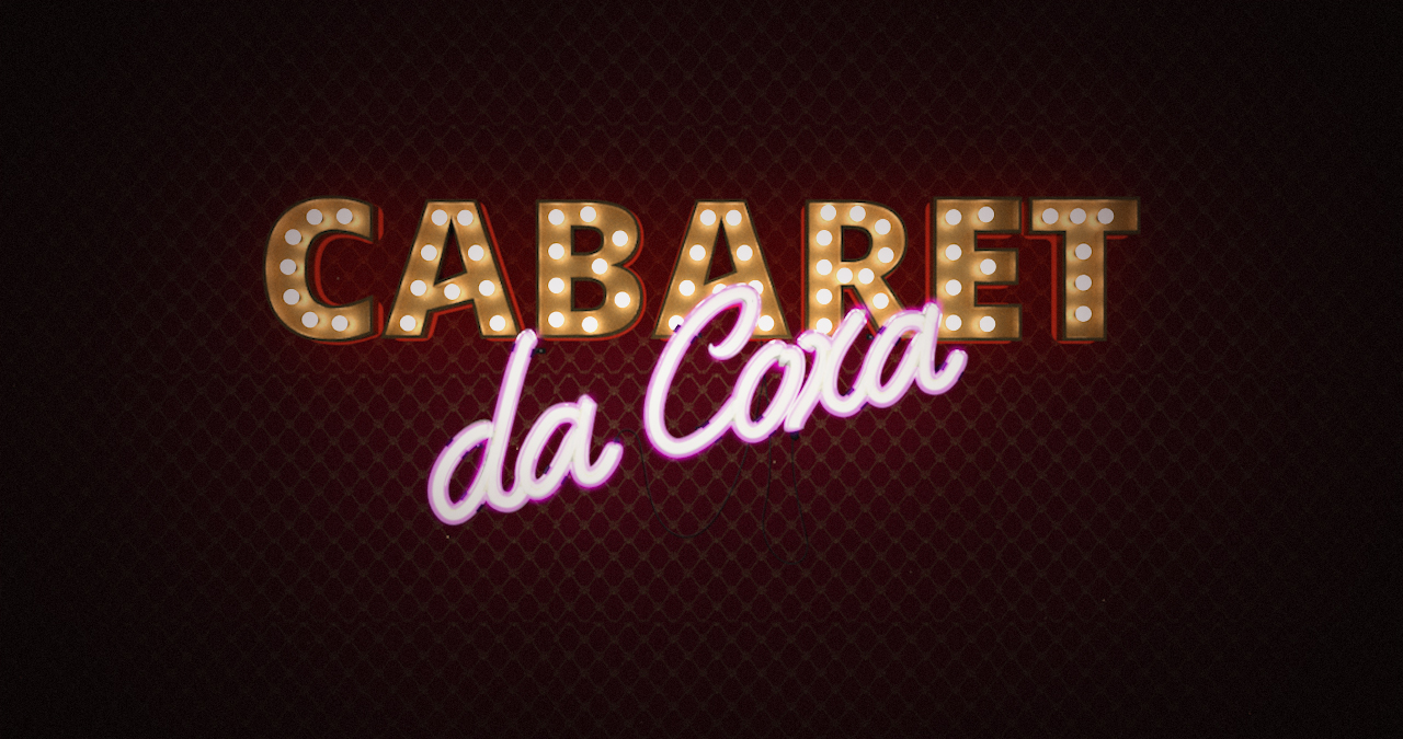 CABARET COXA