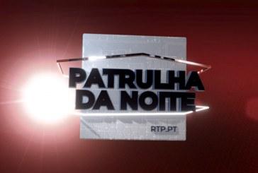 """Audiências véspera de ano novo: RTP1 emitiu """"Patrulha da Noite"""" e este foi o resultado…"""