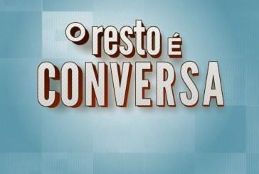 """Audiências: E assim terminou o """"O Resto é Conversa"""" na TVI"""