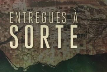 """""""Entregues à Sorte"""" estreia a mais de 10 pontos da RTP1… e da TVI"""