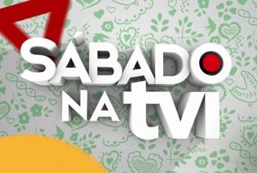 """Ultima Hora! Nuno Santos termina com o """"Sábado na TVI"""""""