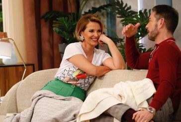 Audiências: Cristina Ferreira foi de férias de Natal e despediu-se assim