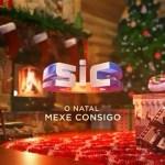 """Audiências: E assim foi a estreia de """"Central de Natal"""", na SIC"""