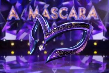 """Audiências: """"A Máscara"""" cresce, mas mantém posição do último domingo"""
