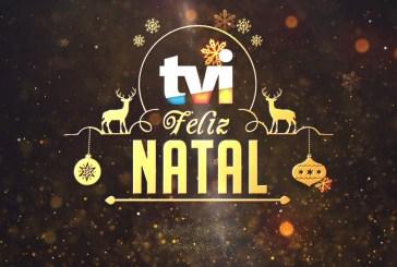 Veja como fica a programação da Véspera de Natal da TVI… ao minuto [2020]