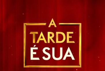 """""""A Tarde É Sua"""" deixa """"Amor à Vida"""" em terceiro lugar"""