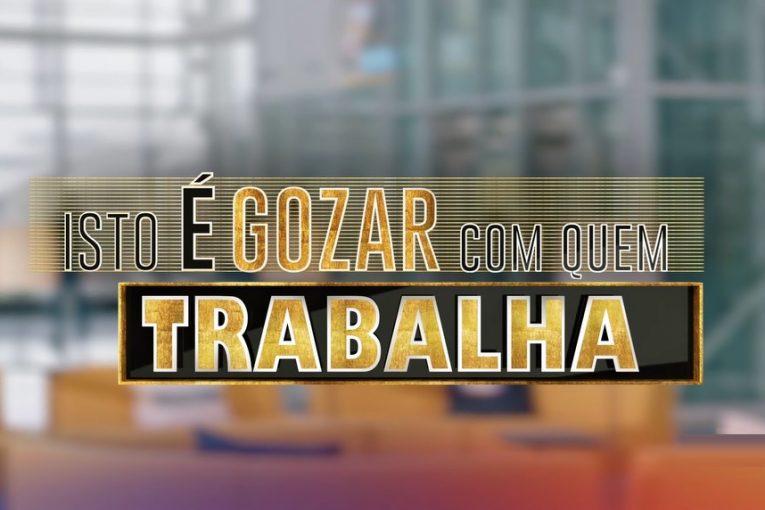 """""""Isto é Gozar Com Quem Trabalha"""" atinge novo máximo histórico"""