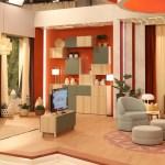 """""""Casa Feliz"""" Vs """"Você na TV!"""": Diana Chaves vence Goucha"""