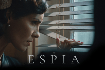 """RTP1 estreia """"A Espia"""" com Daniela Ruah como protagonista"""