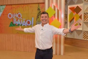 """João Baião substituiu Cristina Ferreira em """"O Programa da Cristina""""! E a audiência foi esta…"""