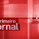 """""""Primeiro Jornal"""" cresce e vence entretenimento noturno"""