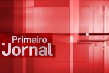 """""""Primeiro Jornal"""" soma mais um recorde e ultrapassa o milhão"""