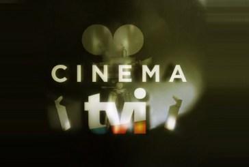 Tarde de cinema da TVI arrecada terceiro lugar nas audiências