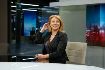 Alexandra Lencastre já tem data para regressar às novelas da SIC
