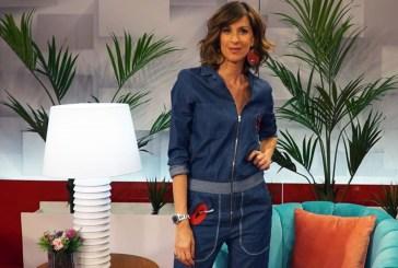 Audiências: Ana Marques voltou a substituir Júlia Pinheiro no