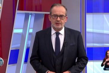 """""""Jornal das 8"""" cai e marca pior valor de 2020"""
