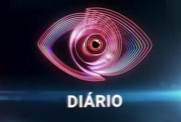 """Diário do """"Big Brother"""" marca recorde de audiência"""