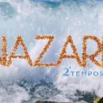 """""""Nazaré"""" fixa-se mais uma vez na liderança da tabela de audiências"""