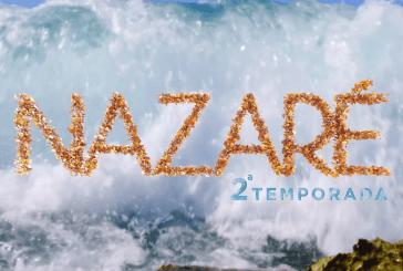 """Nazaré"" chega ao fim esta noite! Saiba a que horas é exibido o último episódio"