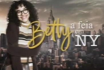 """Saiba quando estreia """"Betty, a Feia em NY"""" na TVI"""