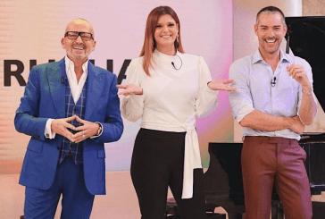 """TVI juntou Maria Botelho Moniz, Cláudio e Goucha no """"Estamos Aqui, Por Si""""! Veja como correu"""