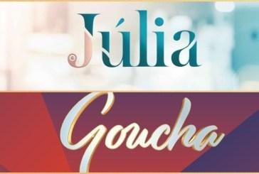 """""""Júlia"""" segura audiência durante a tarde"""