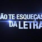 """""""Não Te Esqueças da Letra"""" já estreou! Veja como foi a audiência"""