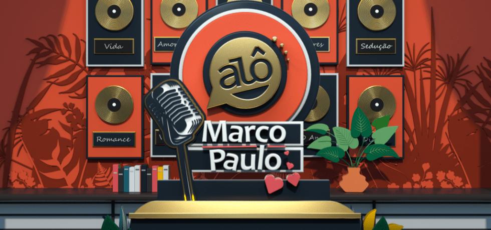 Alô Marco Paulo