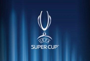 Supertaça Europeia: 'Chelsea - Villarreal' não dá liderança à TVI