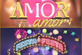 """""""Amor Amor Vol.2"""" Vs. """"Festa é Festa II""""! Saiba quem ganhou nesta quinta-feira"""
