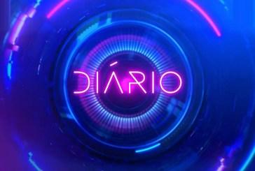 """Diário do """"Big Brother"""" mantém TVI em terceiro lugar nas audiências"""