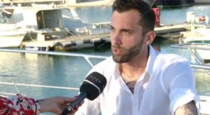 "Dimitris Kechagias: ""With Sofia Danezi I have left it behind"""
