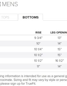 Joe   jeans men size guide also the slim fit in rogerson at zappos rh