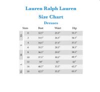 LAUREN Ralph Lauren Plus Size Suzan Windell Floral Matte ...