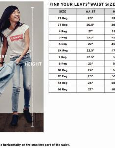 Levi   girls size guide also kids super skinny jean big at zappos rh