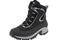 Columbia - Bugaboot Omni-Tech (Black/Light Grey) - Footwear