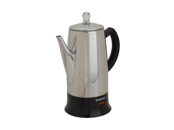 Cuisinart Prc 12 Classic Cup Percolator Shipped Free