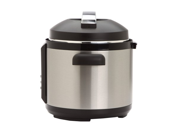 Results Cuisinart Cpc 600 Electric Pressure Cooker