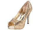 Romantic Soles - Dasha (Champagne) - Footwear