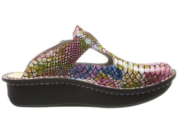 Alegria Rainbow Sandals
