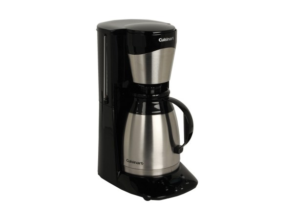 Cuisinart Dtc 975bkn 12 Cup Thermal Coffee Maker Shipped Free Zappos