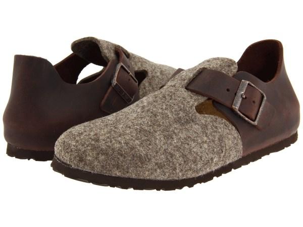 Birkenstock London Hippie Sandals