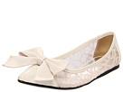 rsvp - Roxanne (Ivory Lace) - Footwear
