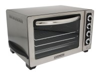 Kitchenaid Toaster: Kitchenaid Toaster Oven Countertop ...
