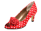 Vigotti - Merol (Red/Gold) - Footwear