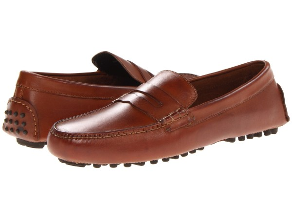 Cole Haan Air Grant Penny Loafer Shoes Shipped Free Zappos