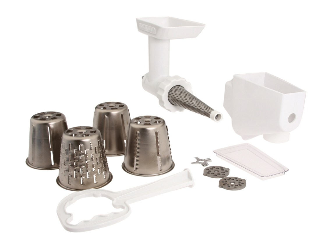 Image Result For Kitchenaid Fppa Mixer Attachment Pack For Stand Mixers