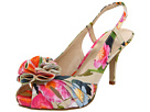 Nine West - DontMess (Natural Combination Fabric) - Footwear